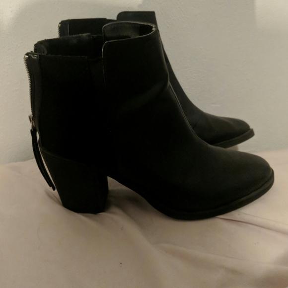 H&M Shoes - Black h&m booties